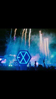 Exo planet #3 - The EXO'rDIUM 3/4