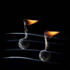 design-dautore.com: Burning matches by Stanislav Aristov