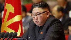 Mr Obama, North Korea Kim, Workers Party, Nuclear Test, Un Security, Sea Of Japan, Korean Peninsula, Trump One