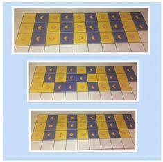 Scenariusz 1 - Propozycje zabaw rozwijających kompetencje matematyczne dzieci – Wiki Mistrzowie Kodowania Scrabble, Monopoly, Games, Gaming, Toys