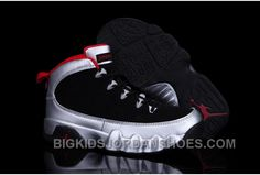 best loved 637f5 6482c Kids Air Jordan IX Sneakers 201