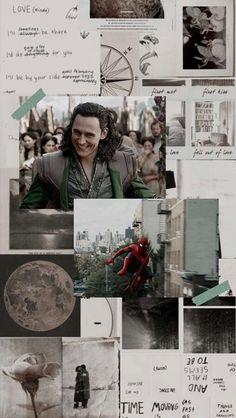 Cute Wallpapers, Loki Art, Aesthetic Wallpapers, Avengers Wallpaper, Marvel X