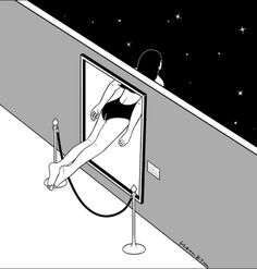 Reality is Not Enough Henn Kim, Enough Is Enough, Great Artists, Illustrators, Fictional Characters, Receptionist, Inspired, Instagram, Illustrator