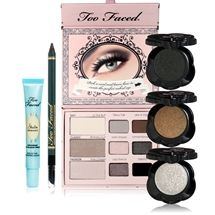 Love too faced