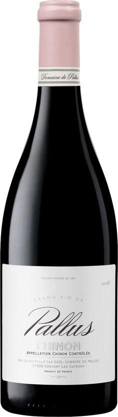 Domaine de la Palus. Wine Inspiration.