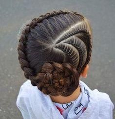 50 Easy Hairstyles For Long Hairstyles For Girls