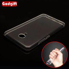 Meizu m5 Case Transparent Meizu m5s Case 5.2 inch TPU Soft Cover Phone Case For Meizu m5 mini Back Case Meizu m5s mini