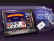 Double Double Bonus Poker kostenlos - http://rtgcasino.eu/spiel/double-double-bonus-poker-ohne-anmeldung/ #Bonuspoker, #CWC, #VideoPoker