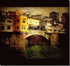 Acqua sotto i ponti, vita sopra i ponti
