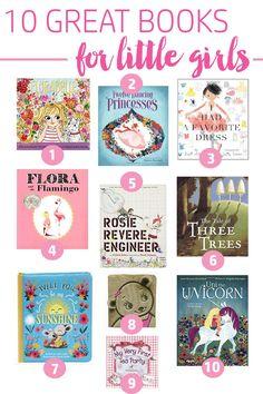 The ten best books f