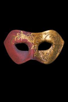 Venezianische Maske Karneval                              …