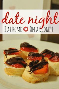 25 Date Night at Home Ideas Home Valentines day and Stay at