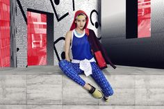 Stella McCartney and Adidas Launch New Athleisure Line