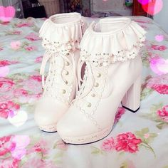 Adorable Kawaii shoes