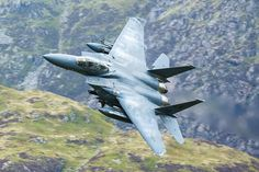 F-15E Strike Eagle (98-135 'LN') 492FS callsign 'Eagle 12'.