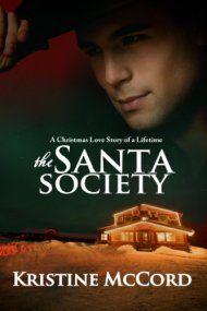 The Santa Society by Kristine McCord ebook deal
