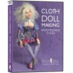 Learned a lot about cloth doll making