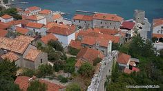 Croatia, Southern, Island, Mansions, House Styles, Candle, Holiday Destinations, Beautiful Places, Block Island