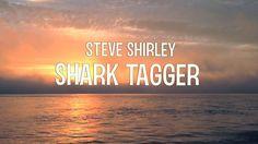 Steve Shirley Shark Tagger