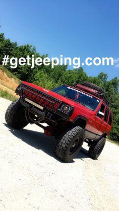 #jeepxj #getjeeping.com