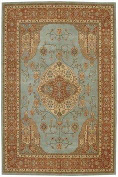 Family room rug idea. 16-AQU.jpg 400×600 pixels