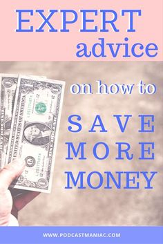 Free resources from experts who live rich | Easy to listen to podcasts from money-saving experts | #money #save #financialfix #advice #tips #podcast