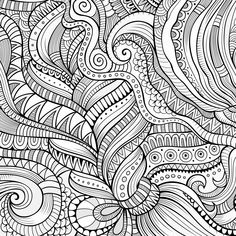 Breathless and Mesmerizing Zentangle Art Ideas and Patterns