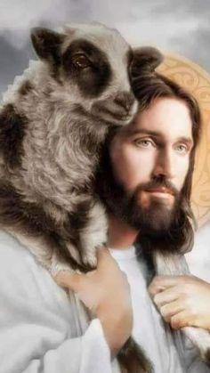 Jesus of Nazareth. - Jesus of Nazareth. Pictures Of Jesus Christ, Jesus Christ Images, Religious Pictures, Jesus Pics, Jesus Christ Painting, Jesus Art, Christian Paintings, Christian Art, Image Jesus