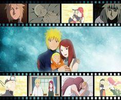 naruto s family | Naruto Family : Desktop and mobile wallpaper : Wallippo