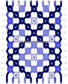 Normal Pattern #16884 added by CWillard