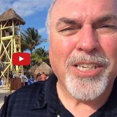In this week's short video I am speaking to you from a beach in Cancun, Mexico on leadership. Leadership is very important and is crucial to an organization. In this video I give management tips that can be instrumental in developing your staff to become leaders within your organization. Watch this week's video and learn...