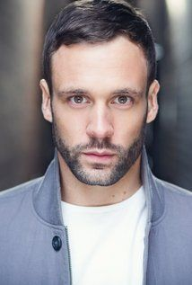 Nick Blood Picture