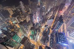 Wan Chai Hustle by tomms, via Flickr