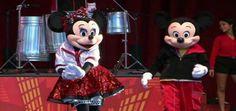 Momento de magia na Disney por tempo limitado