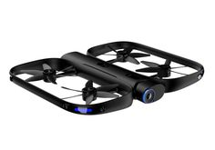 One of Kevin Durant's recent technology investments, Skydio, has unveiled an autonomous flying drone that athletes say could offer a hands-free approach to training and present new content opportunities. Recent Technology, Drone Technology, Parrot Ar Drone, Local Tv Stations, L Intelligence, Flying Drones, Camera Equipment, Drone Quadcopter, Drone Photography