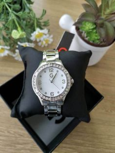 fb0de7c3e7da พร้อมส่ง Reloj Para Dama G By Guess Night Out  G79094L1 ราคา 3150฿ ส่ง