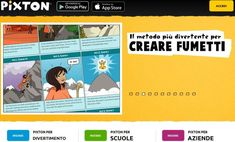 The world's most popular and easy to use comic and storyboard creator. Storyboard Creator, Comics Maker, Digital Storytelling, How To Make Comics, Toddler Activities, Acting, App, Education, Studio