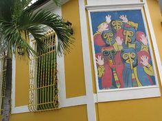Barranquilla casa del carnaval 3 - Carnaval de Barranquilla - Wikipedia, la enciclopedia libre