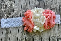 Headband by Bow For Princess