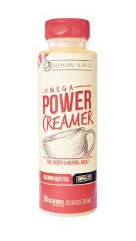 We have sourced the best quality and best tasting ingredients we could find to bring you a product we are truly proud of. The PowerCreamer takes the hassle out of making Butter Coffee. It comes in liq