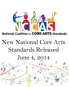 The new Standards are here!!