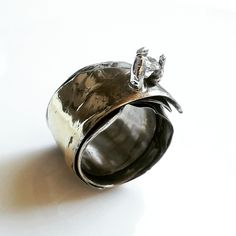 Aesthetic Rings, Silver Bands, Handmade Jewelry Designs, Silver Jewelry, Unique Jewelry, Geometric Jewelry, Boho Rings, Invite, Infinity