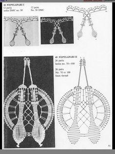 Archivo de álbumes Hairpin Lace Crochet, Knit Crochet, Bobbin Lacemaking, Bobbin Lace Patterns, Lace Making, Dream Catcher, Crochet Earrings, Album, Knitting