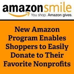New Amazon Program E
