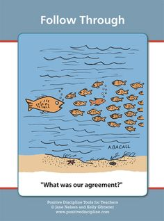 An agreement isn't an agreement unless it involves at least two people. Practical Parenting, Co Parenting, Parenting Magazine, Perfect Attendance Certificate, Behavior Modification, Step Kids, Positive Discipline, Peaceful Parenting, Parent Resources