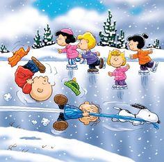 Peanuts Christmas, Charlie Brown Christmas, Charlie Brown And Snoopy, Christmas Cross, Xmas, Christmas Cartoons, Victorian Christmas, Father Christmas, Modern Christmas