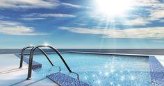 piscina puesta a punto