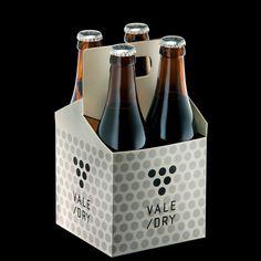 McLaren Vale Beer Company Packaging