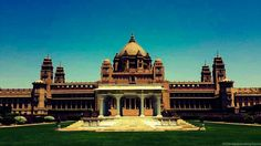 Umaid Bhawan Palace, Jodhpur   Be a Tourist in Your Own City - The Vagabond Wayfarer
