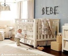 http://www.mobilehomeremodelingsupplies.com/mobilehomebabynurseryideas.php  has some advice regarding how to put togehter a baby nursery in a mobile home.